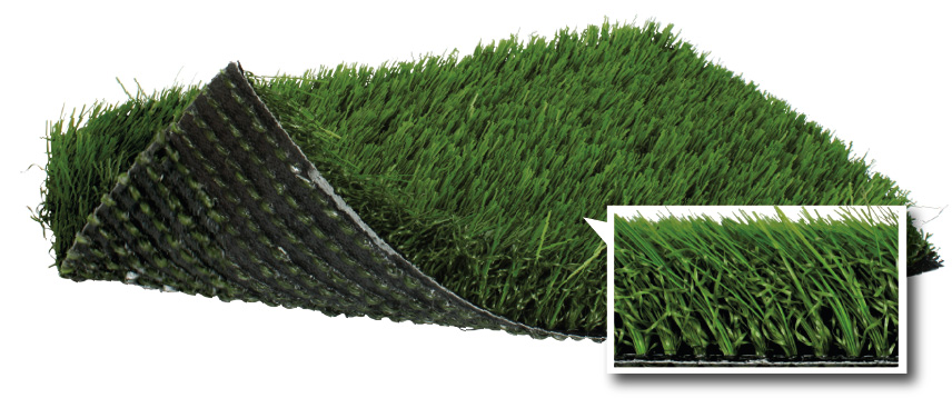 Synthetic Grass & Greens